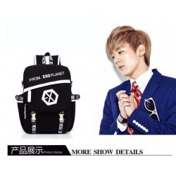 EXO BAG & BACKPACKS