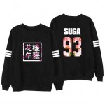 Bts Bangtan Boys Sweater