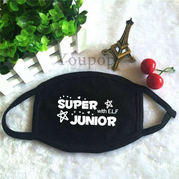 Super Junior Mask