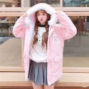 HARAJUKU JACKET & COATS (70)