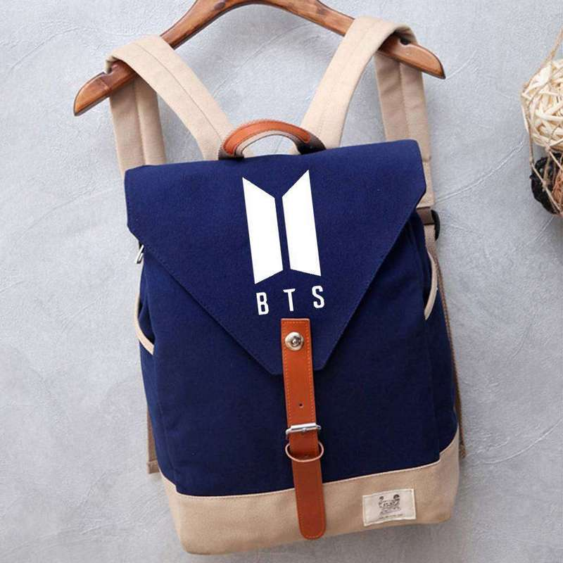 Bts Bag Kpop Merch Kpop Ultra