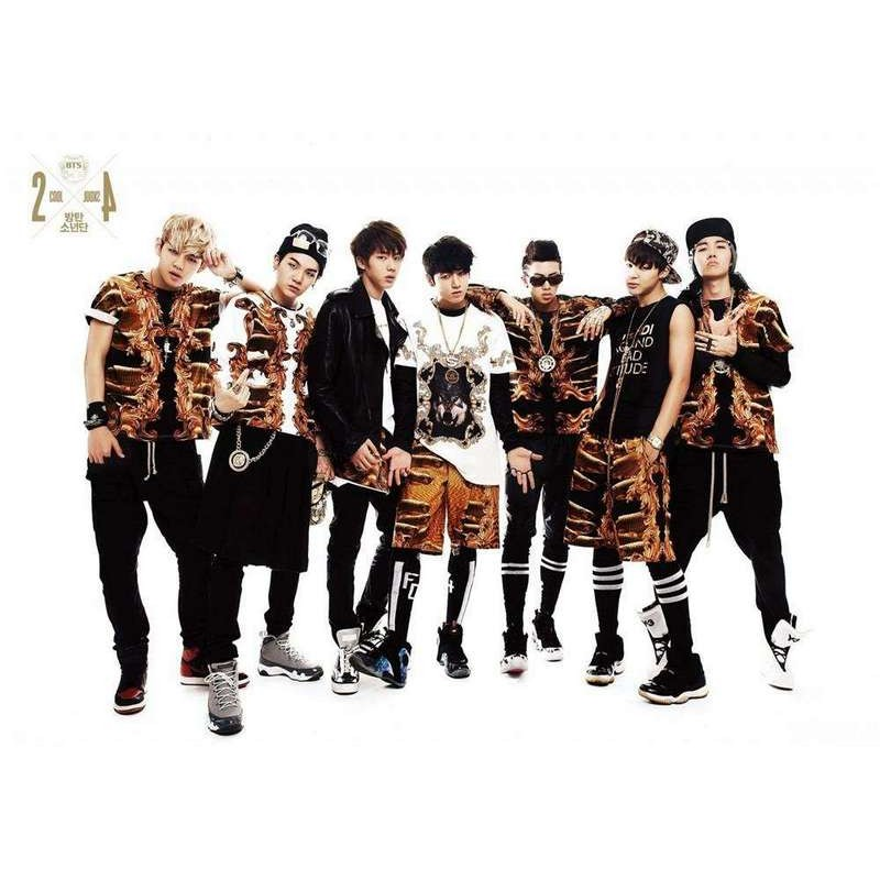 Bts Poster - KPOP PHOTO PRODUCTS -