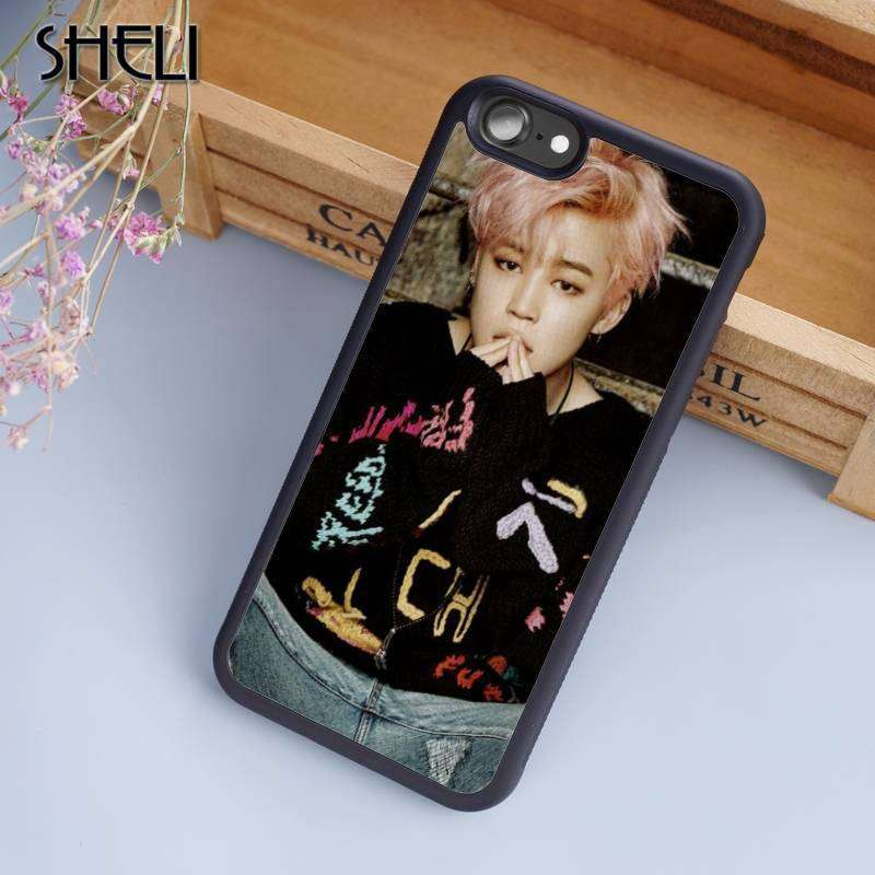 kpop phone case bts 20