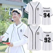 BTS SHORT SLEEVE T-SHIRT