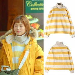 Lee Sung Kyung Sweater Sweatshirt
