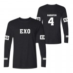 Exo Long Sleeve T-Shirt