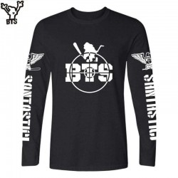 KPOP LONG SLEEVE T-SHIRT