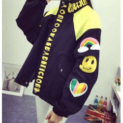 KOREAN JACKET COATS