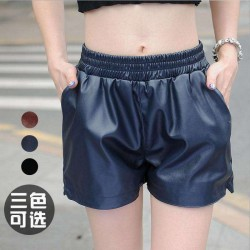 Korean Style Skirt - Short