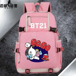 BTS BAG & BACKPACK