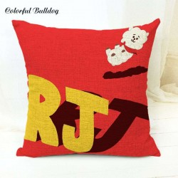 BTS PILLOW