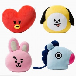 BT21 Characters
