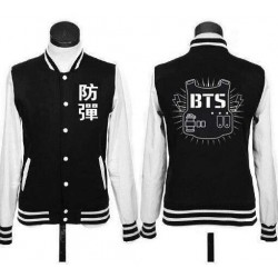 Bts Coat Jacket