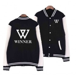 Winner Coat Jacket