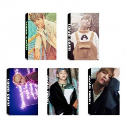 KPOP PHOTO PRODUCTS