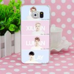 Exo - Bts Phone Case