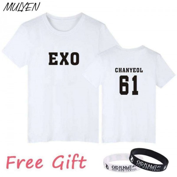 Exo Short Sleeve T-shirt