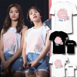 KPOP SHORT SLEEVE T-SHIRT