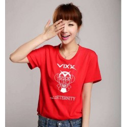 VIXX Short Sleeve T-shirt